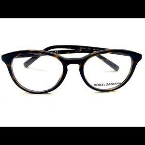 Dolce and Gabbana Eyeglasses RX DG3223 for women